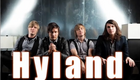 Find out about Hyland- New Tooth & Nail Band
