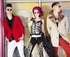 Icon For Hire Photo 1 2013