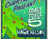 "Family Force 5: Family Force 5 ""The 2011 Christmas Pageant"" Tour Poster"