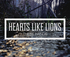 "Hearts Like Lions: Hearts Like Lions ""These Hands - EP"" Cover"
