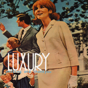 Luxury - Amazing & Thank You