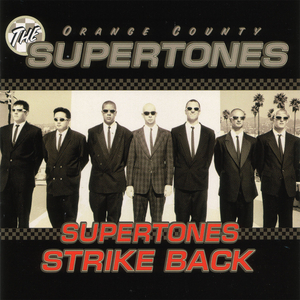 The OC Supertones - Supertones Strike Back