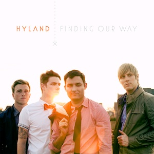 Hyland - Finding Our Way