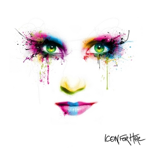 Icon For Hire - Icon For Hire
