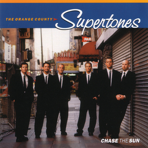 The OC Supertones - Chase The Sun