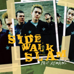 Side Walk Slam - Past Remains