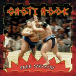Ghoti Hook - Sumo Surprise
