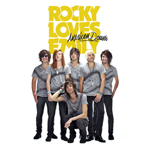 Rocky Loves Emily - American Dream