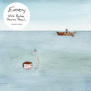 Emery - While Broken Hearts Prevail EP