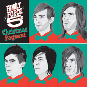 Family Force 5 - Family Force 5's Christmas Pageant