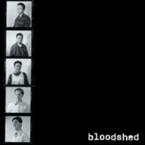Bloodshed - Bloodshed EP