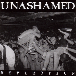 Unashamed - Reflection