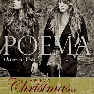 Poema - Once A Year