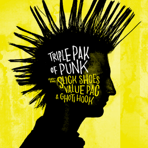 Various Artists - Triple Pak of Punk