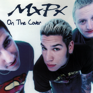 MxPx - On The Cover