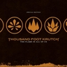 Thousand Foot Krutch - The Flame In All Of Us (Special Edition)