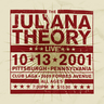 The Juliana Theory - Live 10.13.2001